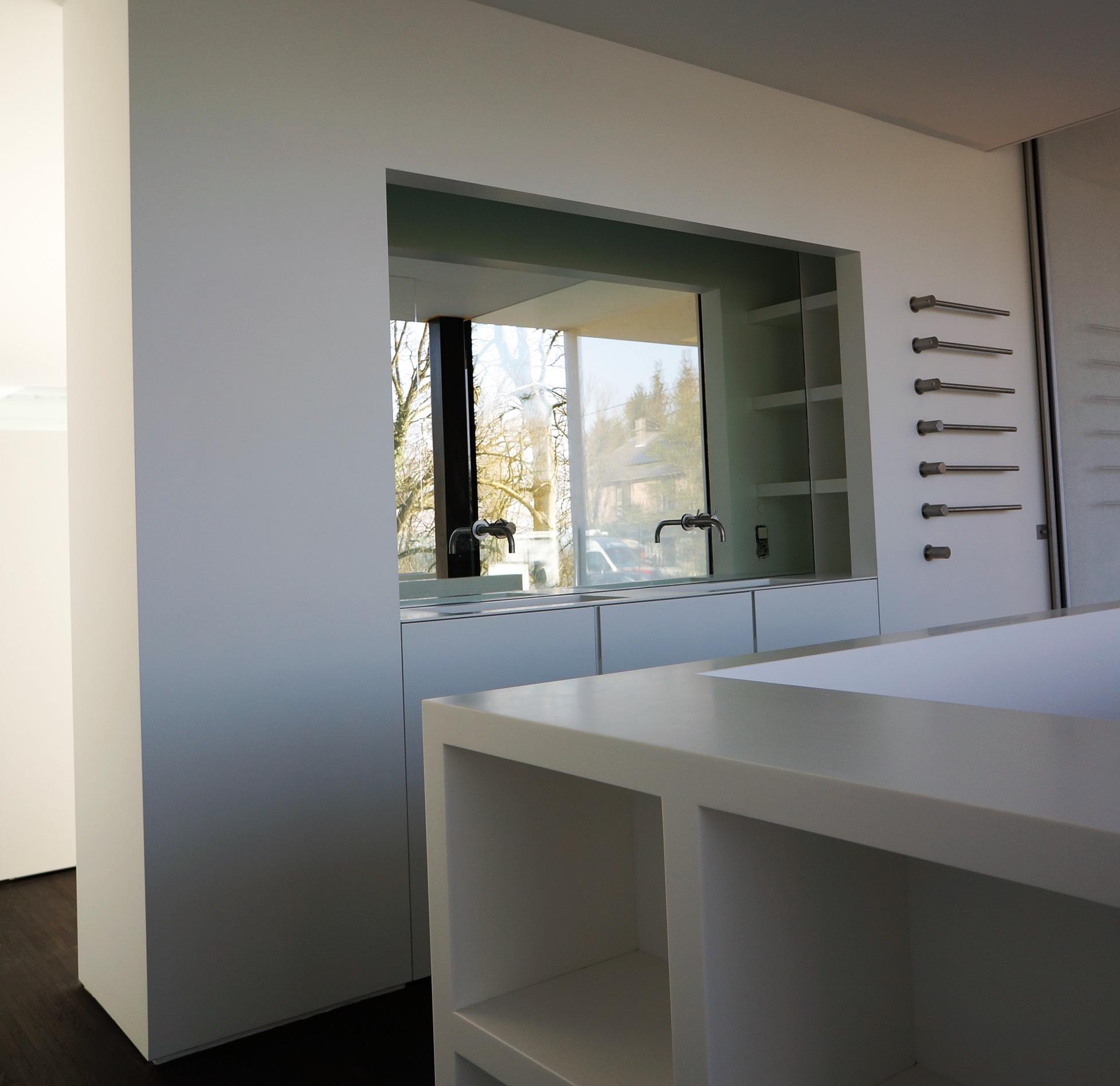 Milcamps mobilier sur mesure salle de bains - Mobilier salle de bains ...